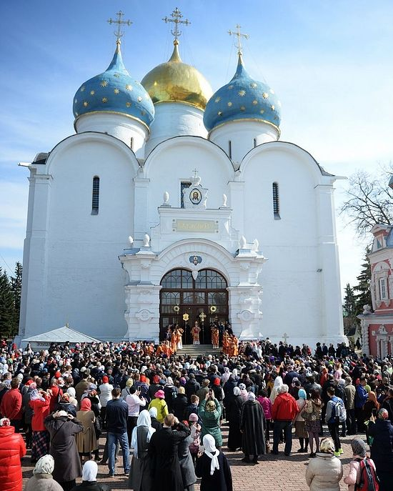 Фото: Сергей Власов / foto.patriarchia.ru