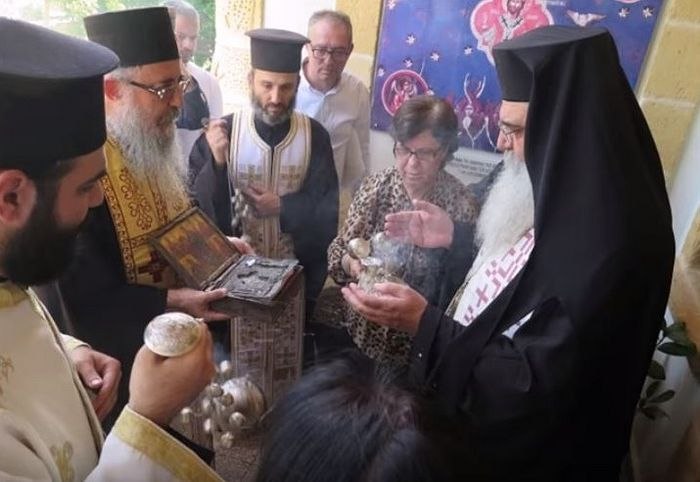 Фото: churchofcyprus.org.cy