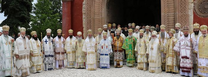 Синод Сербской Церкви: Неудачные действия Фанара в Украине — самая большая проблема Православного мира сегодня