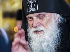 Я молюсь, чтобы новый президент Украины дистанцировался от церковных вопросов