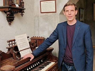 Беседа с Павлом Коваленко, директором музея истории Алтайской духовной миссии