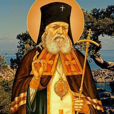 Встреча 14. Опыт духовной жизни святителя Луки Крымского