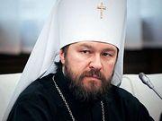 Митрополит Иларион: Назначение главного идеолога легализации украинского раскола главой Американской архиепископии Константинопольского Патриархата не послужит на благо наших Церквей