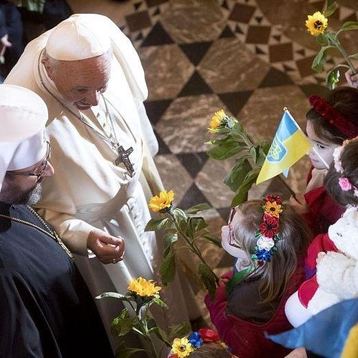 Католическая «стратегия анаконды»: вызовы и угрозы для русского Православия