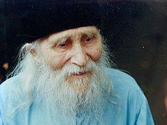 Старец Николай Гурьянов глазами односельчан