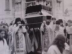 Экспонат № 12125,<br> или Вернувшийся святой
