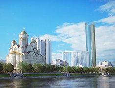 Екатеринбургская епархия прокомментировала опрос ВЦИОМ о строительстве храма