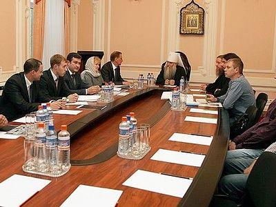В Саратовской области появилась должность епархиального древлехранителя