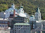 В Пантелеимоновом монастыре на Афоне возобновляют прием паломников