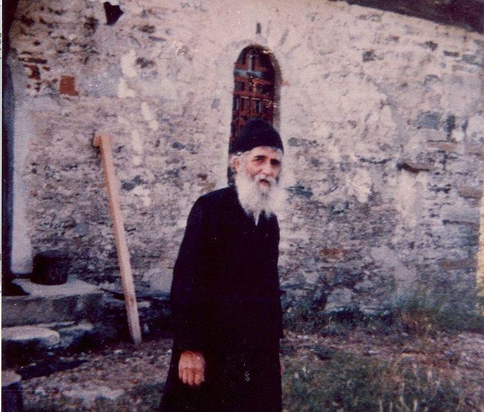 St. Paisios the Hagiorite