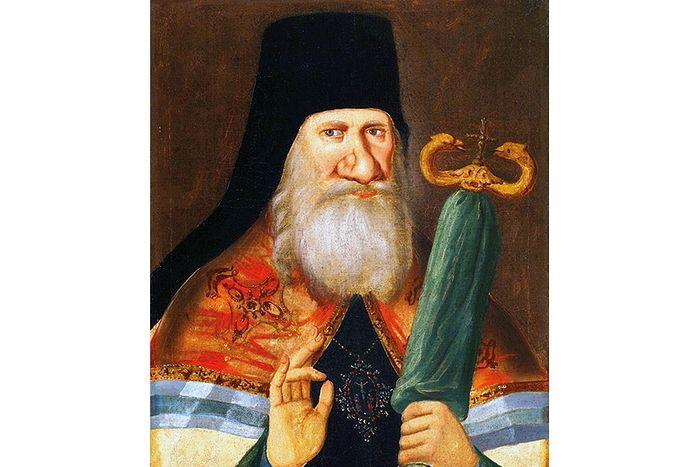 Архиепископ Могилевский Георгий (Конисский)