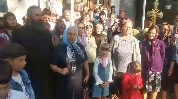 Photo: Chernivtsi Diocese