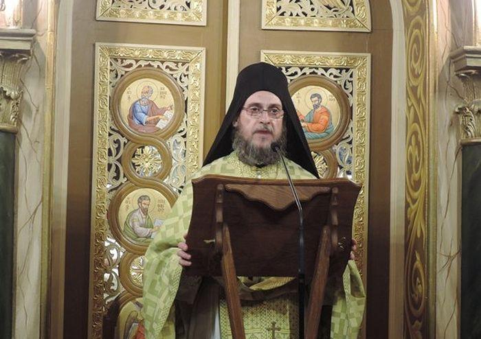архимандрит Епифаний (Димитриу)