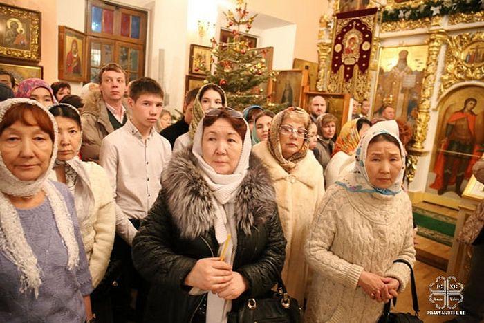 Фото: «Православная Якутия»
