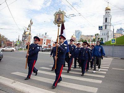 Православие – поверх барьеров