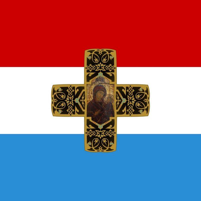 Флаг Самары