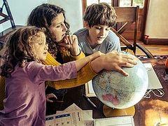 10 мифов о семейном образовании