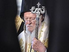 Any Local Church can call a pan-Orthodox council, says Bishop Qais of Erzurum