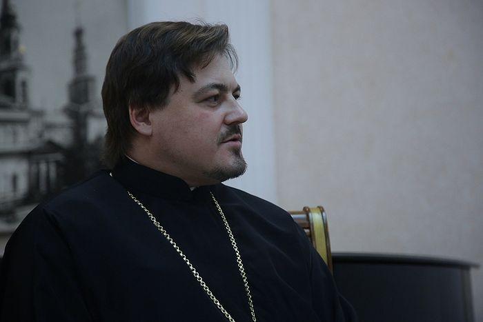 Игумен Вениамин (Райников). Фото: ekaterinburg-eparhia.ru