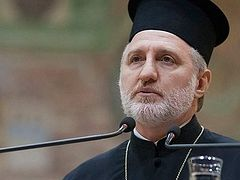 Archbishop of America Elpidophoros, or the End of All Illusions About the Phanar