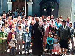 Буковинские чиновники предлагают лишать родительских прав верующих Украинской Православной Церкви