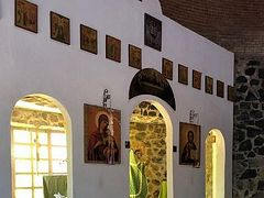 Russian Orthodox church vandalized in Mexico (+ VIDEO)