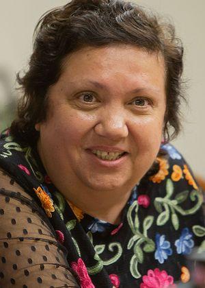 Ирина Ордынская