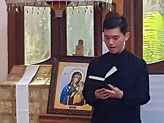 "Meet Sergius, the Orthodox Indonesian: ""My Soul Dries Out Without the Church"""