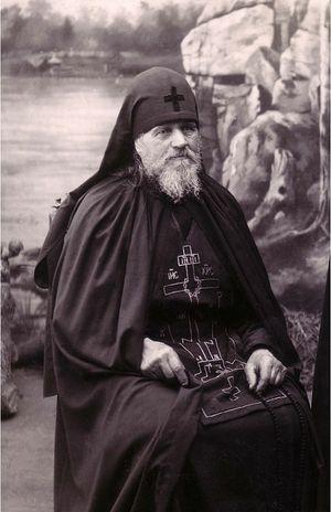 Schema-Abbot John (Alexeev)