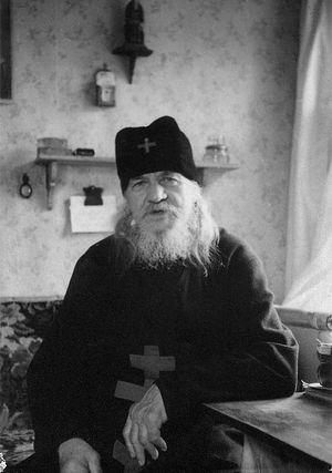 Schema-Abbot John