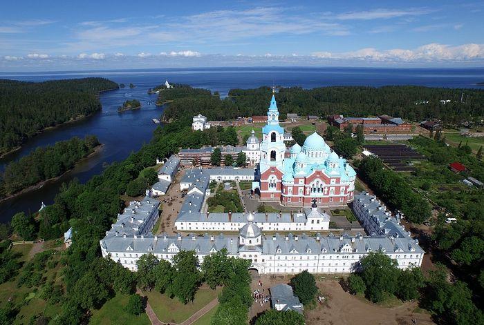 Valaam Monastery