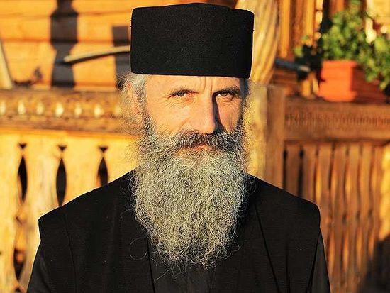 Archimandrite Hilarion (Dan)