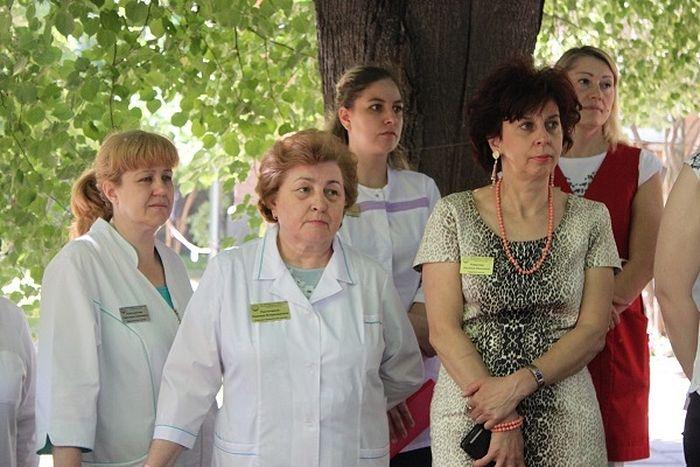 Сотрудники научно-практического центра психического здоровья детей и подростков имени Г. Е. Сухаревой