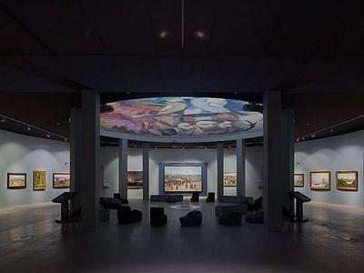 В Калининграде и Тюмени открывается выставка «Сокровища музеев России»