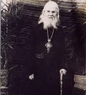 Прп. Лаврентий (Проскура, 1868-1950) Черниговский