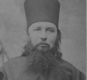 Друг юности прп. Лаврентия (Проскуры) – схииеродиакон Стахий (Симеон Бугаев, 1876 - 1943), насельник Афонского Пантелеимонова монастыря