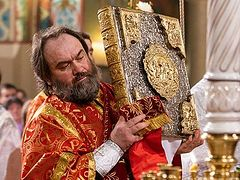 Latvian parliament passes bill requiring Orthodox hierarchs to be citizens, have 10 years of residency