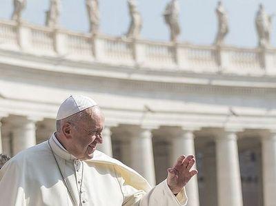 Католическая реформа молитвы «Отче наш» – неблагоговение к Самому Христу / Православие.Ru