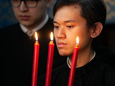 Православный индонезиец Сергий: «Без храма моя душа становится сухой»