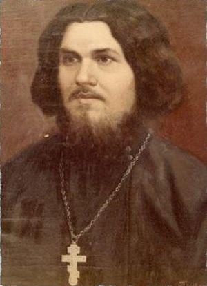 Saint Maxim Sandovich