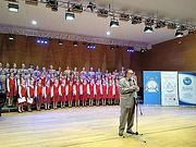 В Петрозаводске завершился II Международный православный детско-юношеский хоровой фестиваль «Юные голоса Онего»