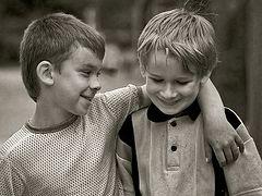 Дружба: то, что очень похоже на любовь