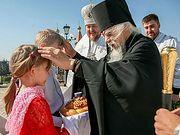 Председатель Синодального отдела посетил социальные проекты Златоустовской епархии