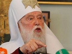 """Kiev Patriarchate to hold council June 20 to reject """"unification council"""" and OCU tomos"""