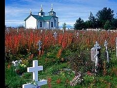 Clergy of Kaluga Diocese participate in the expedition