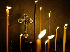 Vinnitsa Diocese of Ukrainian Church calls clergy who went into schism to repent and return
