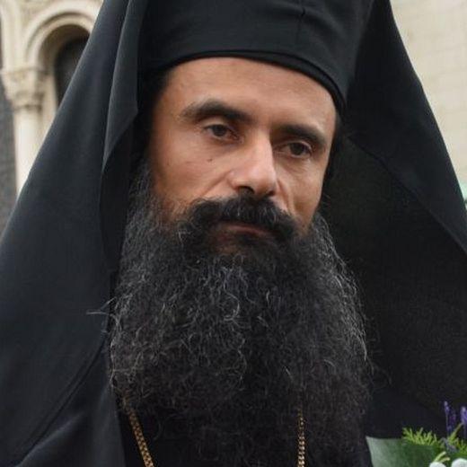 «Совесть православного епископа не позволяет молчать»