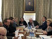 В Министерстве культуры РФ состоялось заседание Комиссии по взаимодействию Русской Православной Церкви с музейным сообществом