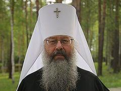 «Мы всегда хотели только святости и мира»: митрополит Кирилл озвучил позицию по строительству собора святой Екатерины
