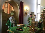 В Пхеньяне отметили праздник Святой Троицы